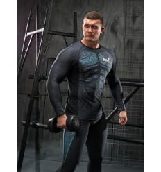 Longsleeve Rashguard Men ARMOUR
